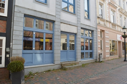 Grote Immobilien Ritterstraße 12 © Grote Immobilien