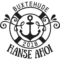 Hanse Ahoi Tattoo 2018