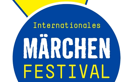 Logo des Internationalen Märchenfestivals 2016