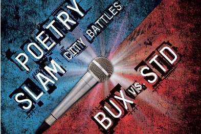 POETRY SLAM Battle