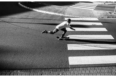 Skate into the summer (c) Tim Seckerdieck