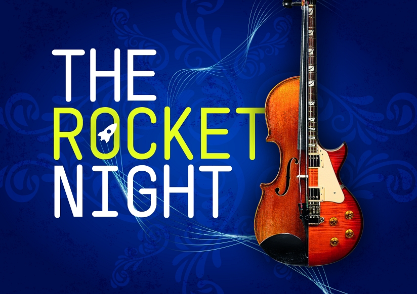 The Rocket Night_ Rock trifft Klassik in Buxtehude © Hansestadt Buxtehude