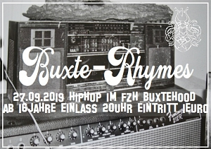 buxte Rhymes  Front side mit logo 1.jpg